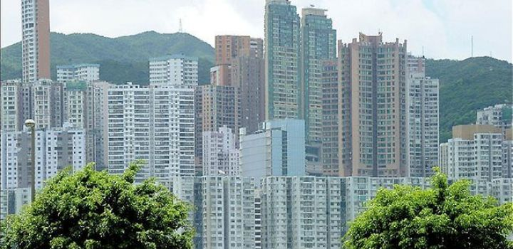 Hong Kong's Land Dep issues 8 residential consents