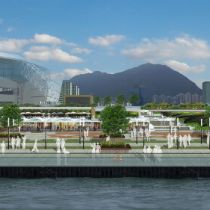 Consultation launched for New Kai Tak Sports Park Project