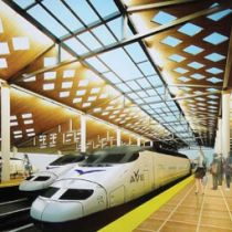 Thailand's Hua Hin, Rayong to get high-speed trains