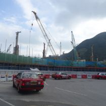 Hsin Chong to Construct Ocean Park Hotel Project