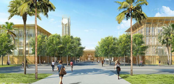 Yoma Strategic to invest $100m in Dulwich College Yangon
