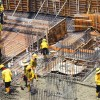 Construction demand surges on back of massive public infrastructure projects