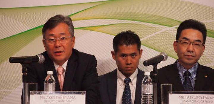 Toyota to invest $450m in new Malaysia car plant