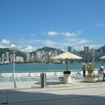 A new vision for reshaped waterfront areas of Wan Chai & North Point