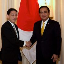 Japan announces USD7 billion plan to develop Mekong region