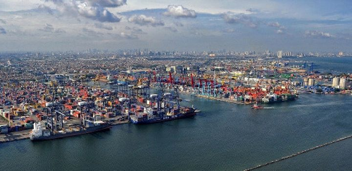 Japan, Indonesia could work on $3bn mega port, rail projects