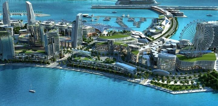 Malacca International Cruise Terminal to be completed next year