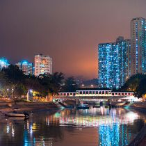 HK: Two residential sites to be sold