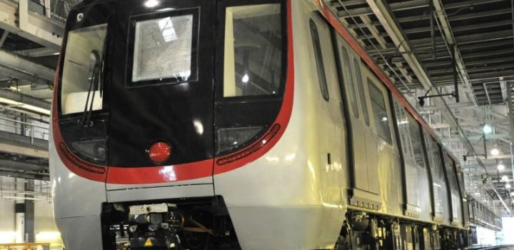 HK govt' warned about defective Singaporean trains ordered from China