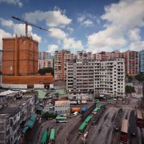 Kwun Tong plot to be redeveloped