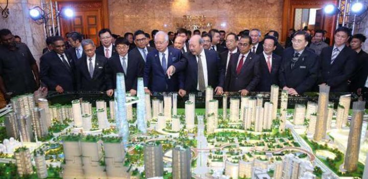 KL-Singapore high speed rail project to boost economy through tourism