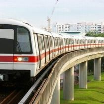 Chinese manufacturer recalls 35 defective subway trains from Singapore