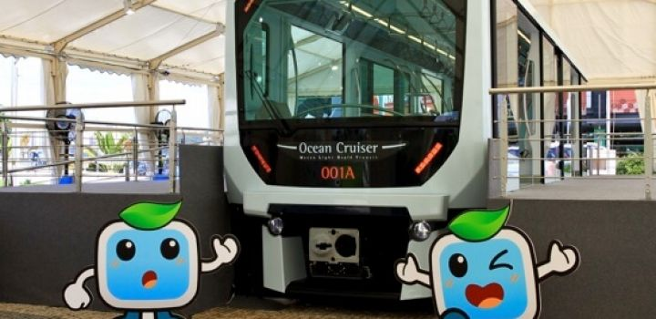 Macau: Seven companies invited to LRT depot project