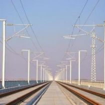Bidding terms for B16.5bn southern double-track this month