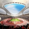 Japan: Unrecoverable cost total rises to Y68.6 bil for new Olympic stadium