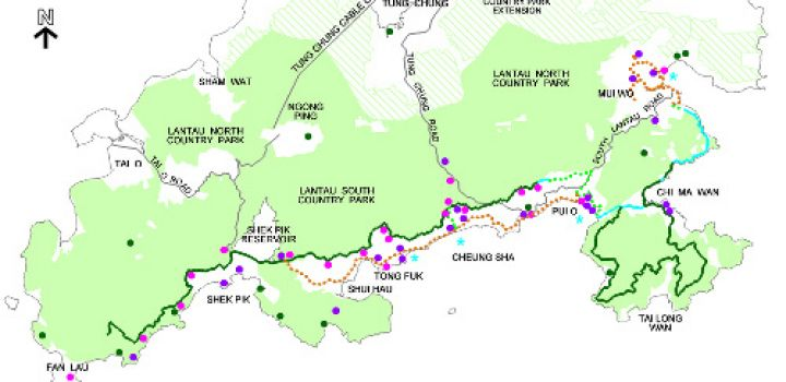 Jacobs China signs HK$7m bike trail deal for Hong Kong