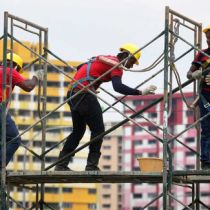 Singapore's construction sector outlook in Q4 crumbles