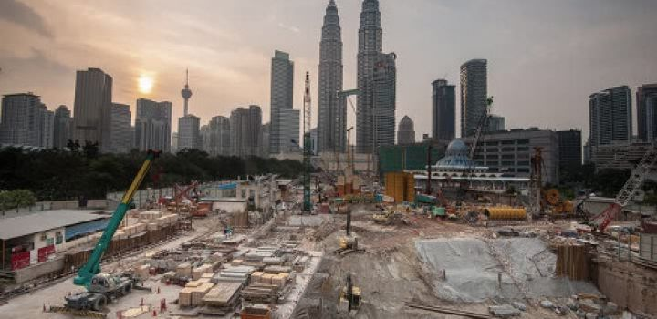 construction companies in malaysia