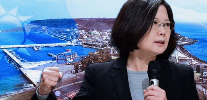 Construction of Taiwan Casinos rejected in referendum vote