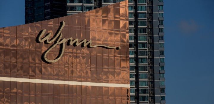 Wynn Macau, Leighton Contractors agree to settle claims