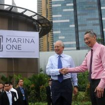 Singapore and Malaysia to ink high-speed rail agreement
