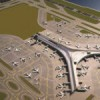 Airport revenue to pay for runway