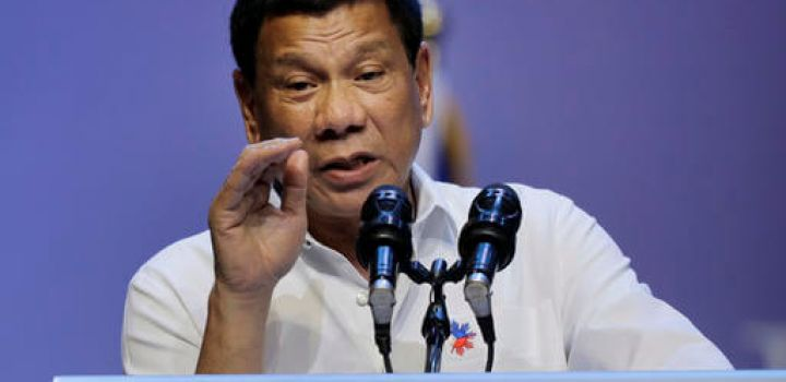 Philippines taps China-backed AIIB to fix infrastructure