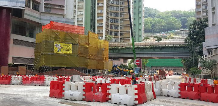 Ap Lei Chau residential site added to land sale plan