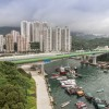 Atkins-designed new South Island Line opens in HK