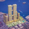 Chinese companies to build world's tallest twin towers in Cambodia