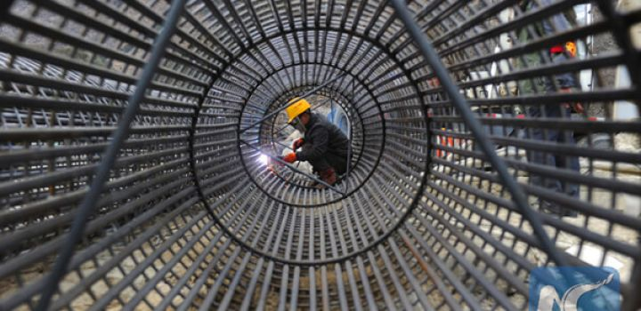Macau sees increase in wages of construction workers