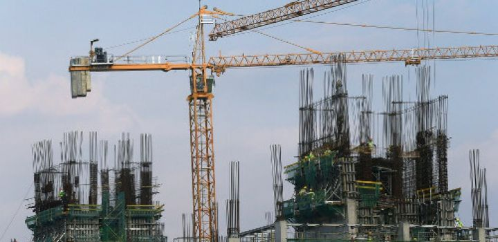 Philippines aims for 'golden age of infrastructure'