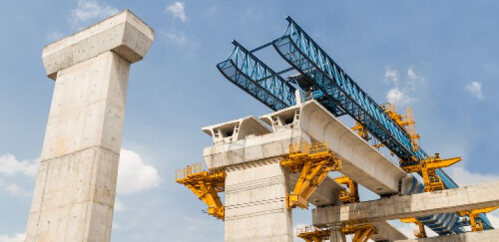 Asia infrastructure needs US$26 trillion by 2030