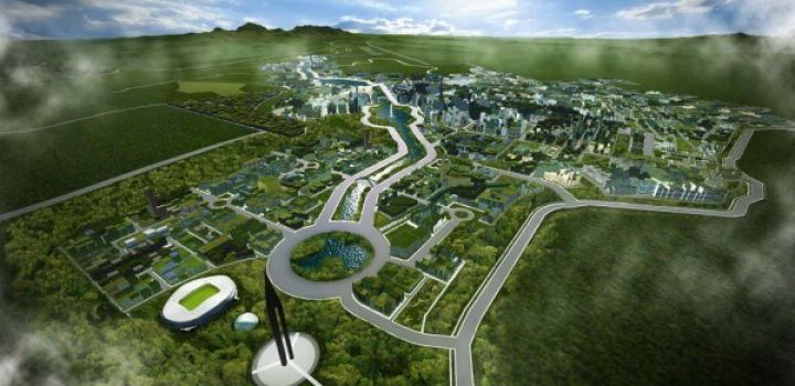 Infrastructure conglomerate wants to build US$5.65B 'real Putrajaya' at Clark city in Philippines