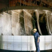 Scomi enters into JV to pursue hydropower projects in Asia