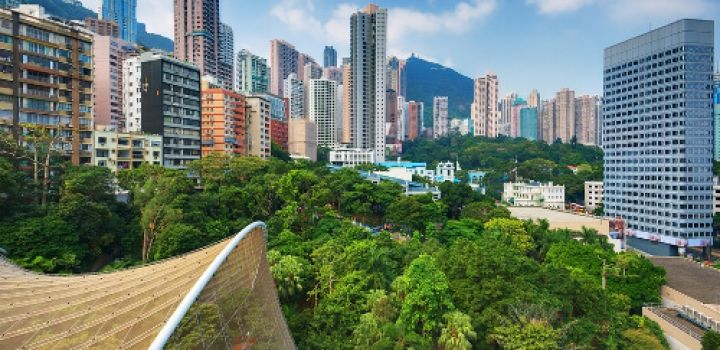 China developers expand in SAR