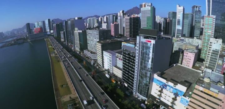 Kwun Tong View sold at HK$1.99b to local private investor