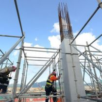 Macau construction workers see wage increase