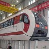 Beijing's first maglev line to make trial run before year's end