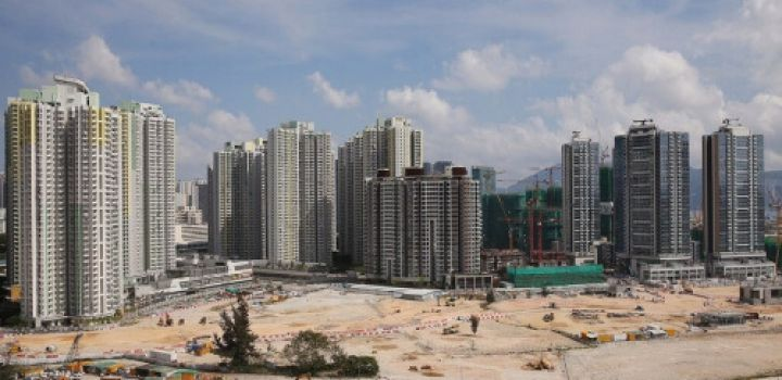 17 land transactions in Q2