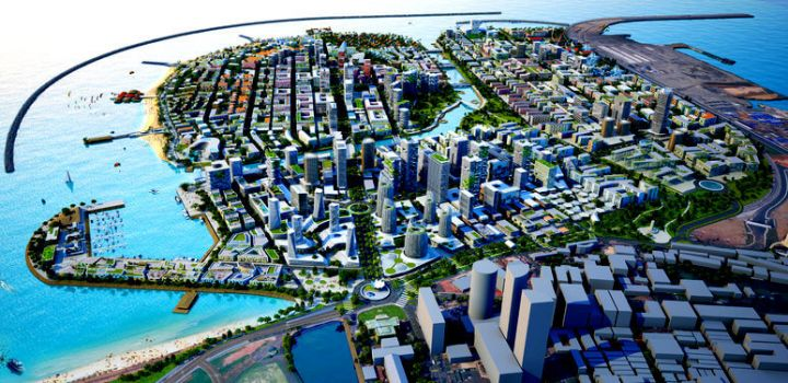 Sri Lanka signs $1.1 bln China port deal amid local, foreign concerns