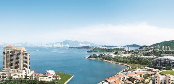 Lantau site to be sold