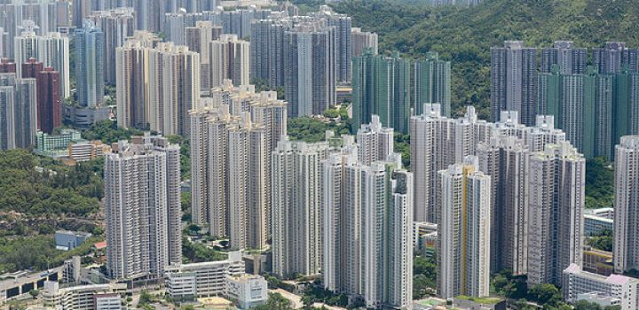 Hong Kong: 11 building plans approved