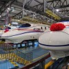 Thailand finally approves first stage of high-speed railway to China