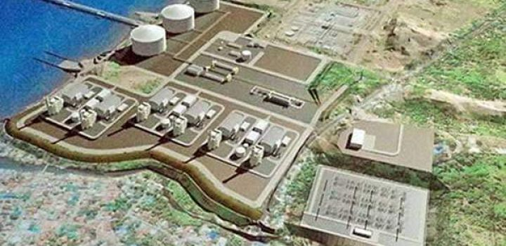 Philippines courts Japan, China to invest in $135 billion power project