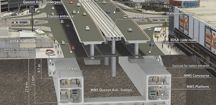 Philippines approves $7.6 billion for subway, other infrastructure projects