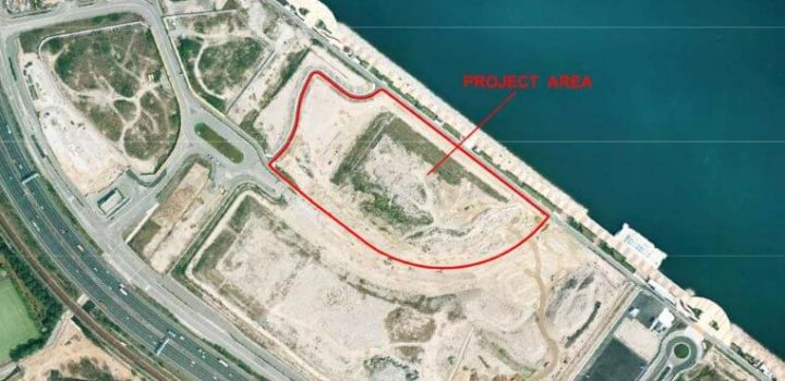 New sports park to be built