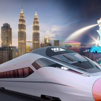 Singapore tables bill supporting HSR links with Kuala Lumpur
