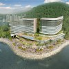 Gammon bags contract for development of Fullerton Ocean Park Hotel Hong Kong