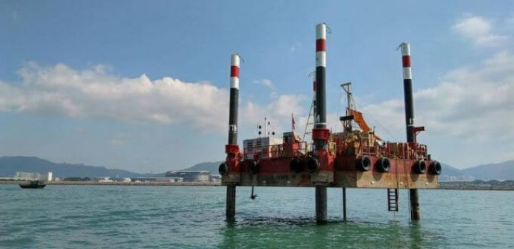 Gov't Chooses Reclamation sites due to 'lack of opposition'